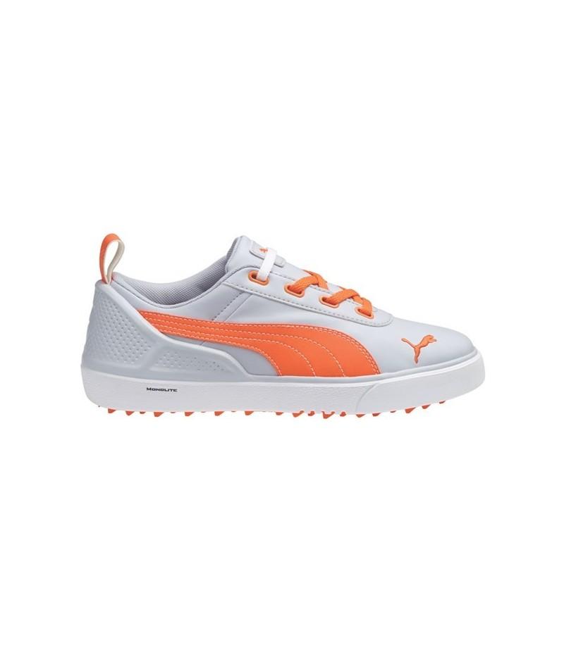 Puma Monolite Junior Golf Shoe