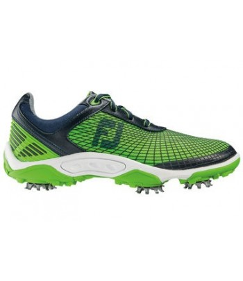 Footjoy hyperflex junior golf shoe