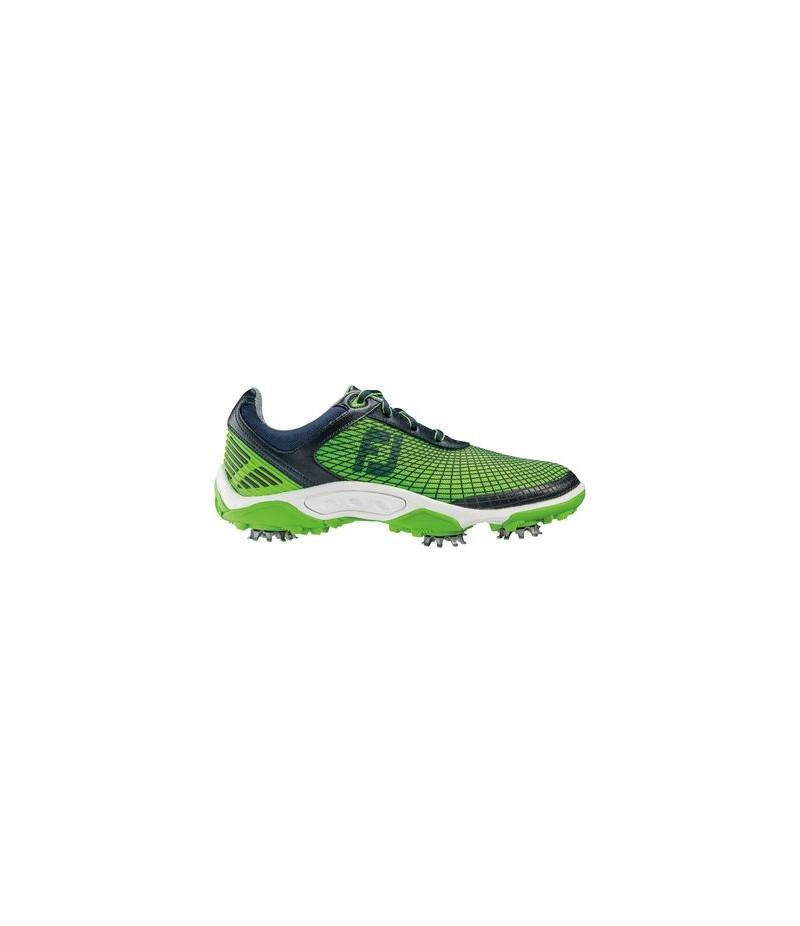 Footjoy hyperflex junior golf shoe