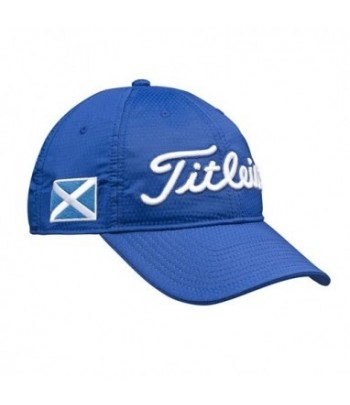 Titleist Scotland Flag Cap