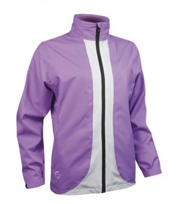 Sunderland of Scotland Ladies waterproof jacket Montana