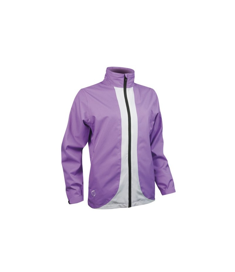 Sunderland of Scotland Ladies waterproof jacket Montana