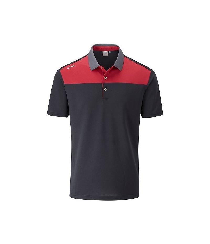 Ping Collection Drake Polo Shirt