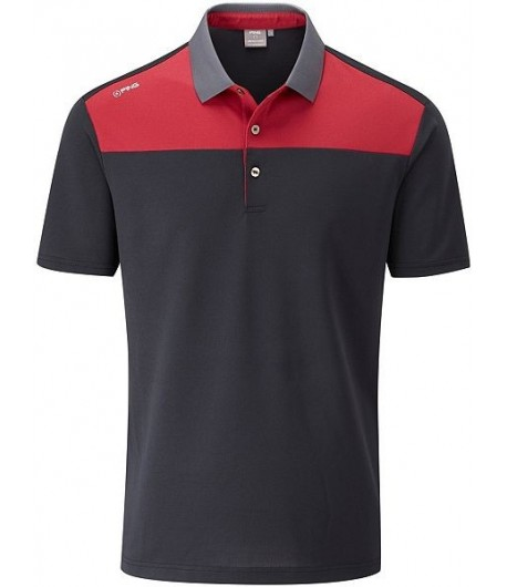 Ping Collection Drake Polo Shirt