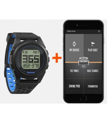 Bushnell Neo iON 2 GPS Watch