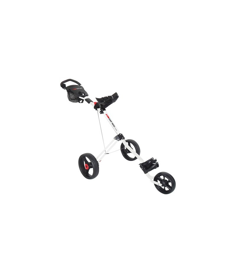 Masters 5 Series 3 wheel cart