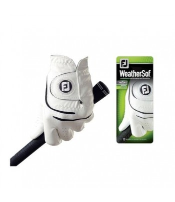 Footjoy WeatherSof Gents Glove