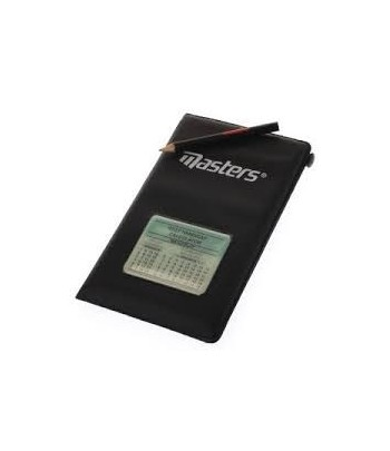 Masters Deluxe Card Holder