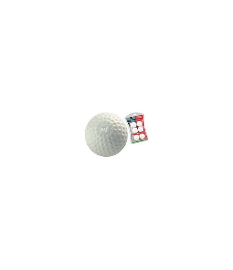 Masters 30% Distance Golf Balls