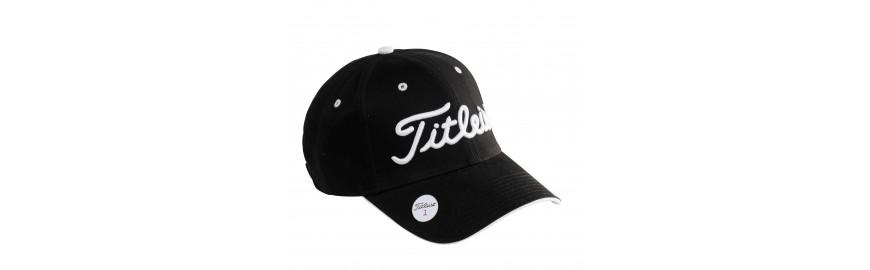 Titleist Caps