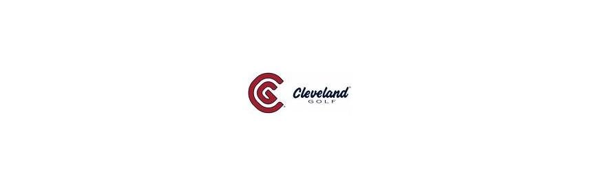 Cleveland Wedges
