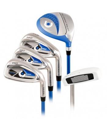 MKIDS Blue I/2 Set - Pro