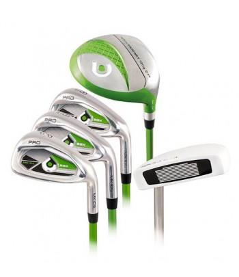 MKIDS Green I/2 Set - Pro