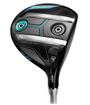 Cobra King F7 Fairway - Ladies