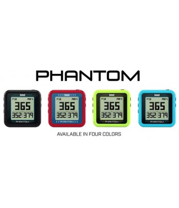 Bushnell Phantom GPS unit