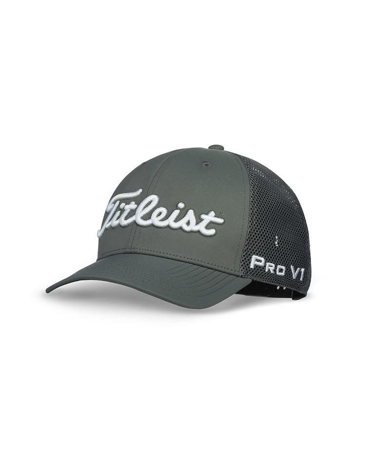 Titleist Tour Mesh Snapback cap