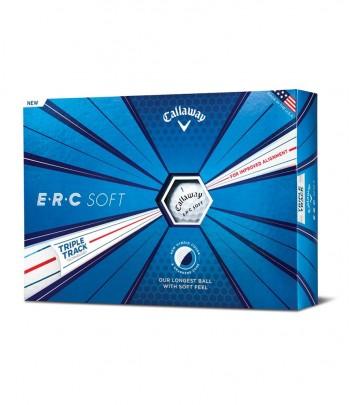 Callaway E.R.C Soft Golf Balls (Dozen)