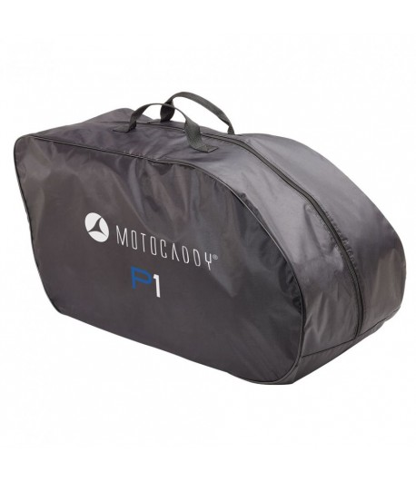 Motocaddy P1 cart Travel Cover
