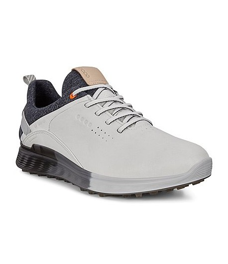 ECCO M GOLF S-THREE shoes