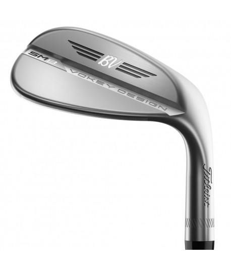 Titleist Vokey SM8 Wedge (Tour Chrome)