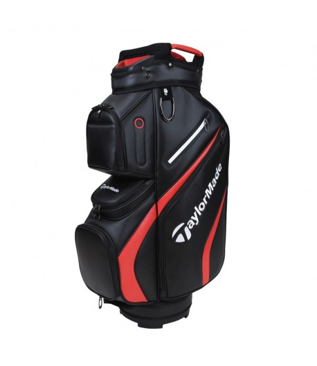 Taylormade Deluxe Cart Bag (2021)