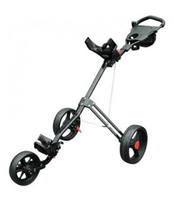 Masters 5 Series 3 wheel cart