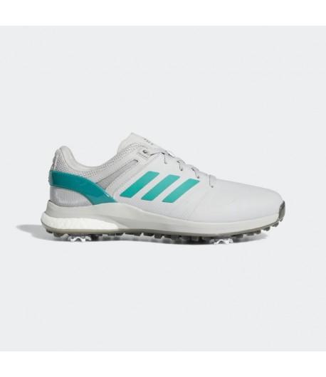 ADIDAS EQT Wide Golf Shoes    Grey Two / Sub Green / Grey Six