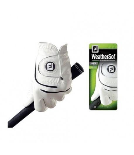 Footjoy WeatherSof Gents Glove