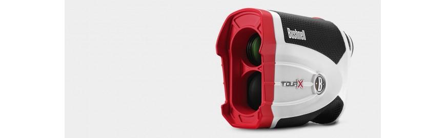GPS & Laser rangefinders